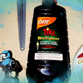 Photo of Tiki 64 Oz BiteFighter Torch Fuel uploaded by Ashley W.
