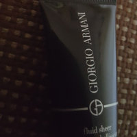 Giorgio Armani Beauty Fluid Sheer uploaded by Manasi I.