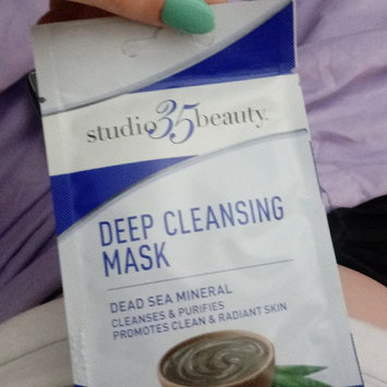 Studio 35 Dead Sea Mineral Face Mask uploaded by cammie f.