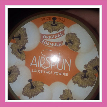 Coty Airspun Translucent Extra Coverage Loose Face Powder uploaded by Shannon d.