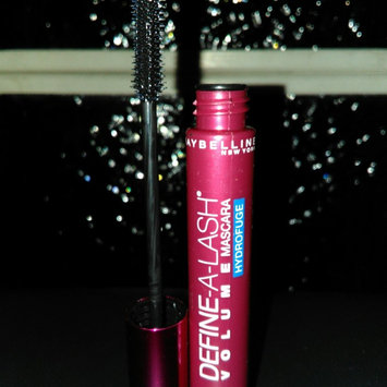 Photo of Maybelline Define-A-Lash Volume Mascara uploaded by María C.
