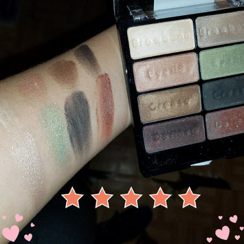 Wet n Wild Color Icon Trio uploaded by Lidia R.