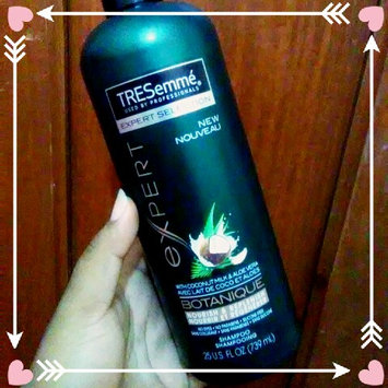 TRESemmé Botanique Nourish and Replenish Shampoo 25 oz uploaded by Luisa Annel​ T.