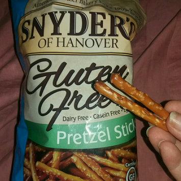 Photo of Snyder's Of Hanover Gluten-Free Sticks uploaded by Emelie G.