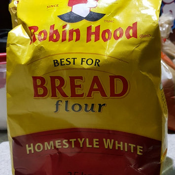 Robin Hood : Premium All Purpose Bleached Enriched Pre-Sifted Flour uploaded by Carly C.