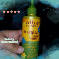 Alba Hawaiian Facial Cleanser Lotion uploaded by Lidia R.