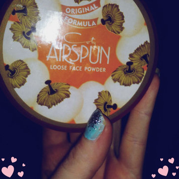 Coty Airspun Translucent Extra Coverage Loose Face Powder uploaded by Malinda S.