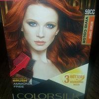 Revlon Luxurious Colorsilk Buttercream Hair Color, 03G Ultra Light Sun Blonde uploaded by Misty L.