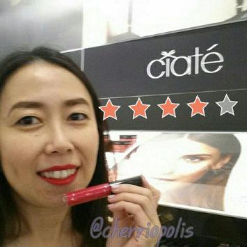 Ciaté London Liquid Velvet™ Moisturizing Matte Liquid Lipstick uploaded by Cherry O.