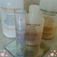 Mixed Chicks Shampoo uploaded by Anita M.