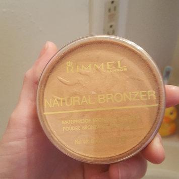 Rimmel Natural Bronzer uploaded by Ashley N.