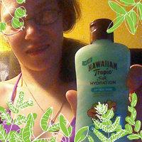 Hawaiian Tropic® Silk Hydration Weightless After Sun Lotion uploaded by Faith C.