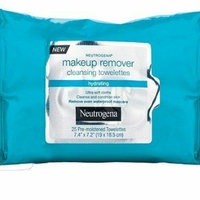 Neutrogena Hydrating Makeup Remover Cleansing Towelettes uploaded by Phillisede G.