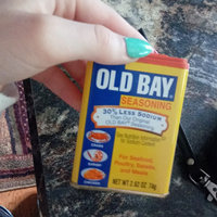 Old Bay Seasoning 30% Less Sodium uploaded by cammie f.