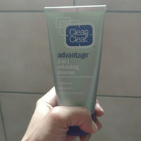 Clean & Clear® Advantage Plus 3-in-1 Cleanser uploaded by Ashley G.