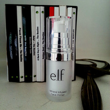 e.l.f. Cosmetics Mineral Infused Primer uploaded by Marcel Y.