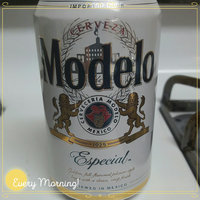 Modelo Especial Beer, 12 fl oz, 24 pack uploaded by Danielle H.