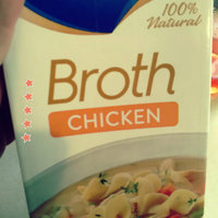 Swanson 100% Natural Chicken Broth uploaded by Sarah T.