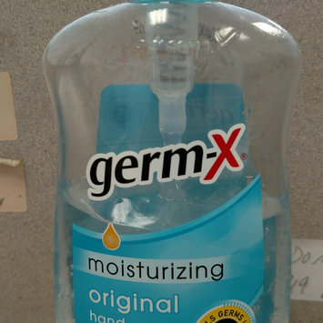 Photo of Germ-X Hand Sanitizer, 15 fl oz uploaded by Marina M.