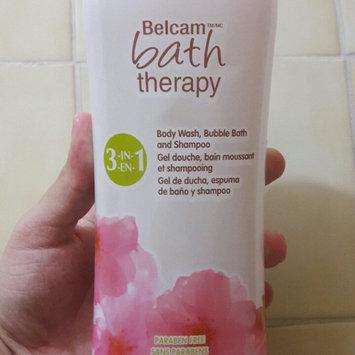 Photo of Belcam Bath Therapy Body Lotion uploaded by Sarah N.