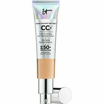 IT Cosmetics Your Skin But Better CC Cream with SPF 50+ uploaded by Claudia A.
