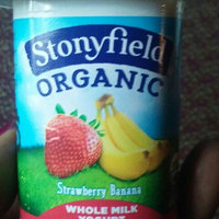 Stonyfield Organic YoToddler Organic Whole Milk Yogurt Strawberry Banana - 6 CT uploaded by Shawanda W.