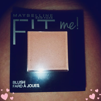 Maybelline Fit Me! Blush uploaded by Dia D.