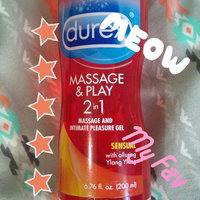 Durex Massage & Play - Ylang Ylang, 6.76oz uploaded by Crystal W.