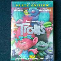 Trolls (Dvd + Digital), Movies uploaded by Crystal W.