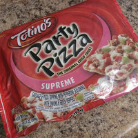 Totino's® Supreme Party Pizza® 10.9 oz. Box uploaded by Crystal W.