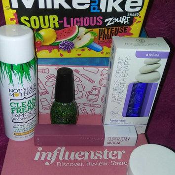 Influenster uploaded by Sierra P.