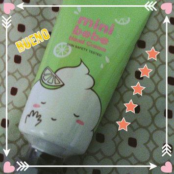 Photo of It's Skin Mini Bebe Hand Cream Fresh Lime 1 oz uploaded by Catherine B.