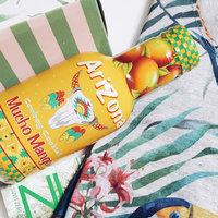 AriZona Mucho Mango Made with Real Sugar uploaded by Pakize K.