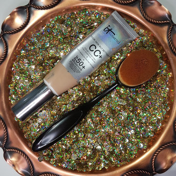 IT Cosmetics Your Skin But Better CC Cream with SPF 50+ uploaded by Brittney P.