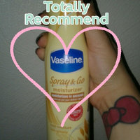 Vaseline Spray & Go Moisturizer in Total Moisture uploaded by Cassidy R.