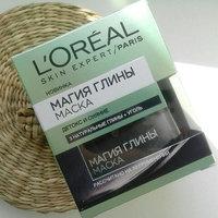 L'Oréal Paris Detox & Brighten Pure-Clay Mask uploaded by Julia D.