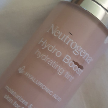 Neutrogena Hydro Boost Hydrating Tint uploaded by Felecia S.