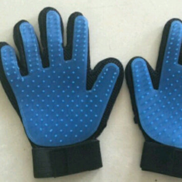 Photo of True Touch Deshedding Glove uploaded by Crystal W.