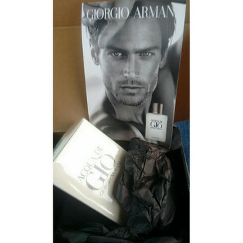 Acqua Di Giò Pour Homme by Giorgio Armani uploaded by VE-0365220 Nayreth A.