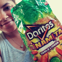 Doritos® Dinamita® Chile Limon  Flavored Rolled Tortilla Chips uploaded by Marissa W.