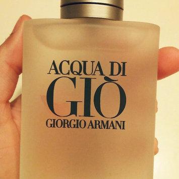 Acqua Di Giò Pour Homme by Giorgio Armani uploaded by Nicole M.