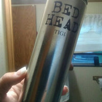 TIGI Bed Head Hard Head Hard Hold Hairspray uploaded by kimberly s.