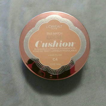 L'Oreal Paris True Match Lumi Cushion Foundation uploaded by Shelby G.