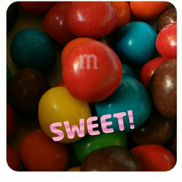 Photo of M&Ms Caramel uploaded by Alyssa C.