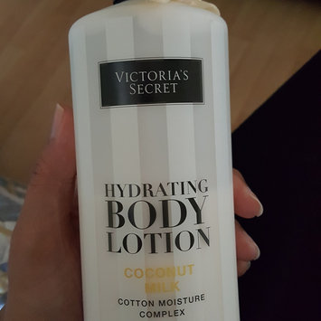 Victoria's Secret Hydrating Body Lotion, Coconut Milk uploaded by Ana S.