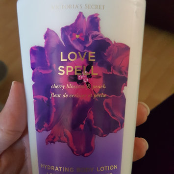 Victoria's Secret Love Spell Body Lotion uploaded by Ana S.