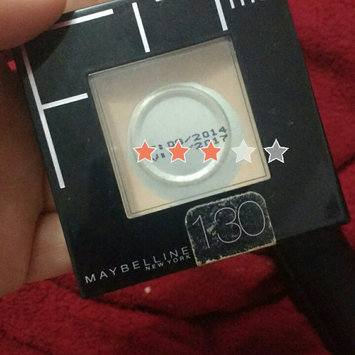 Maybelline Fit Me! Pressed Powder uploaded by Carmen S.