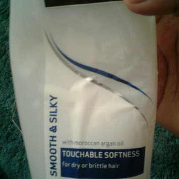 Photo of TRESemmé Smooth & Silky Conditioner uploaded by Veronica V.