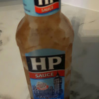 Unknown Hp (houses Of Parliment) original steak sauce one 400 ml Squeeze Bottle uploaded by Jeri B.