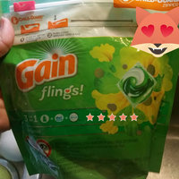 Gain Flings Original Laundry Detergent Pacs uploaded by Lisa J.